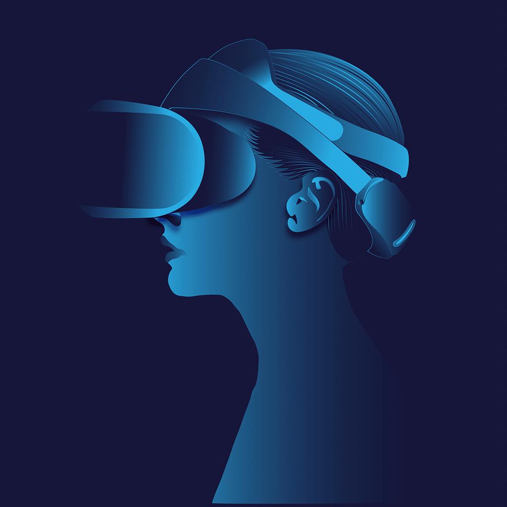 Virtual Reality: een nieuw tijdperk