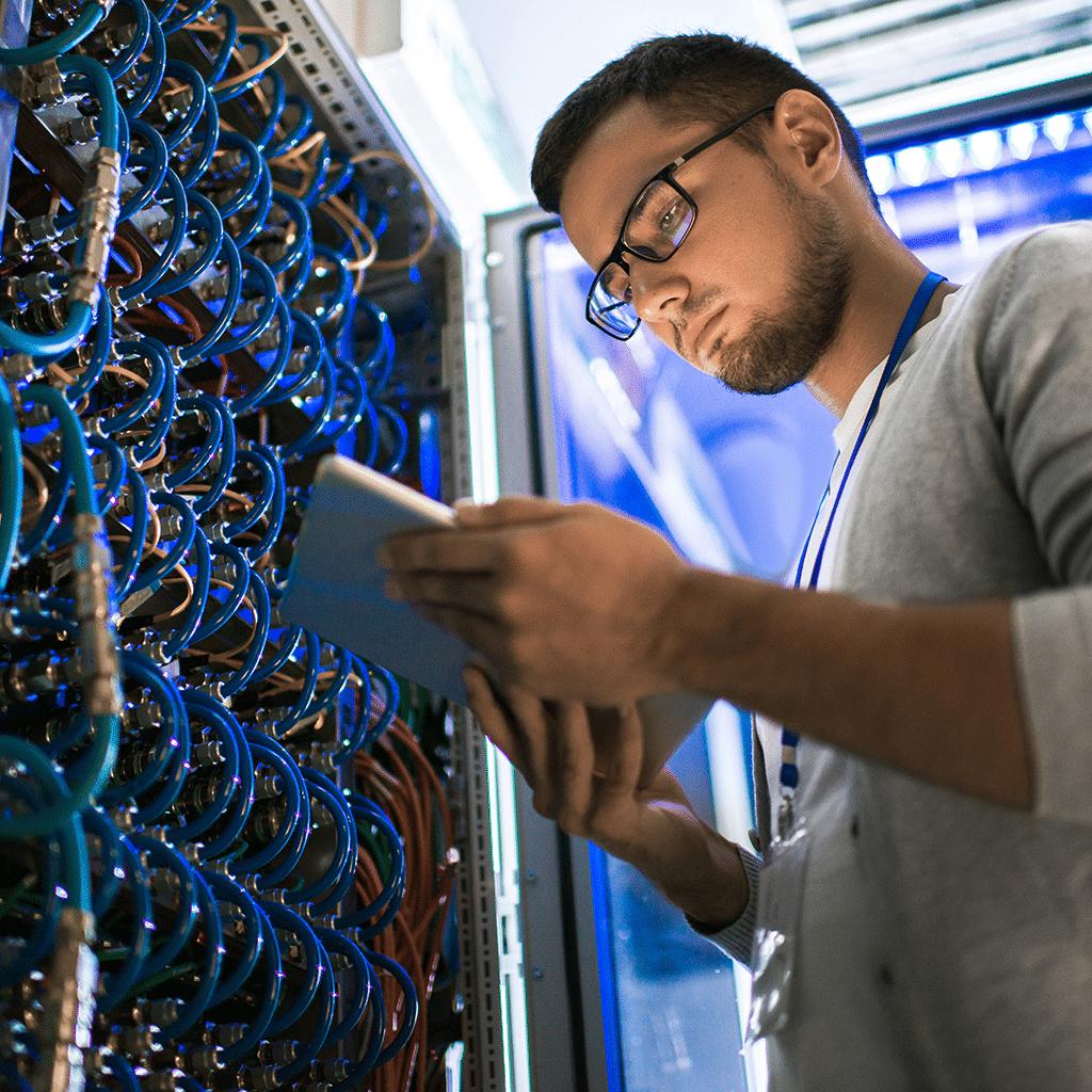Jouw carrière mogelijkheden binnen de ICT: Servicedesk Engineer