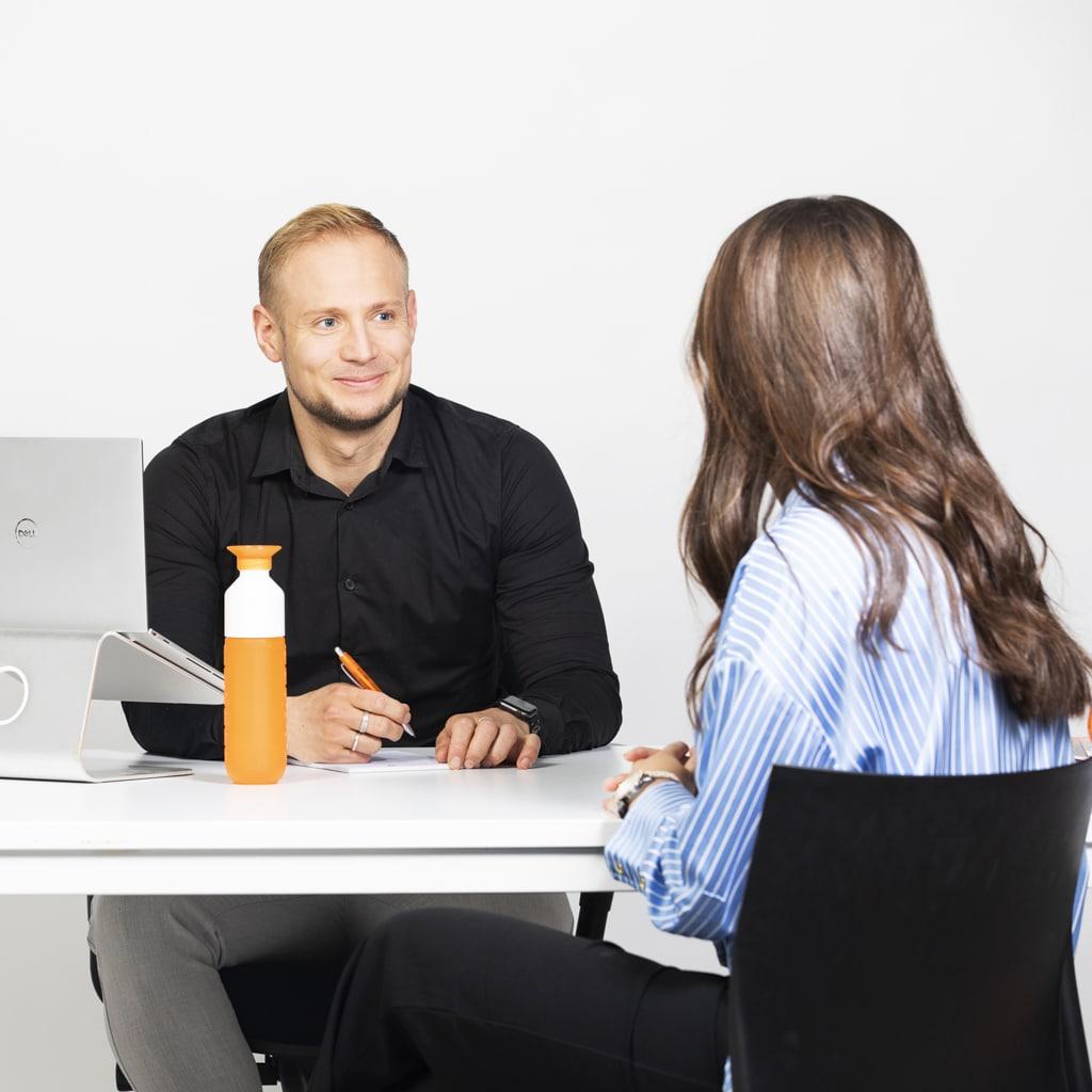 Sollicitatietips van Linden-IT's recruiters