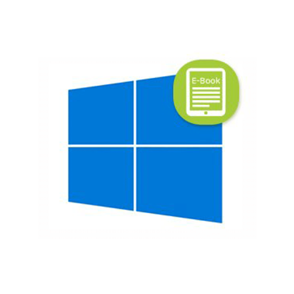 Microsoft E-Book: Getting started with Windows 10
