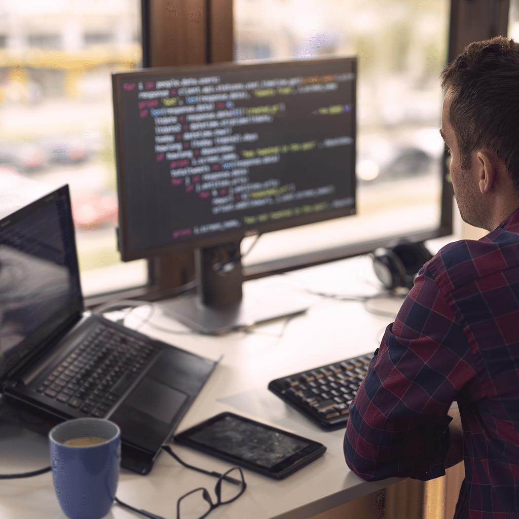 Wat doet een applicatiebeheerder?