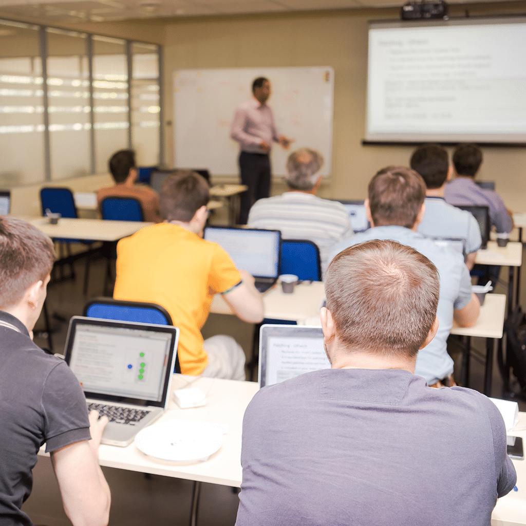 Linden-IT en ROC's Hilversum en Zaandam leiden samen ICT'ers op