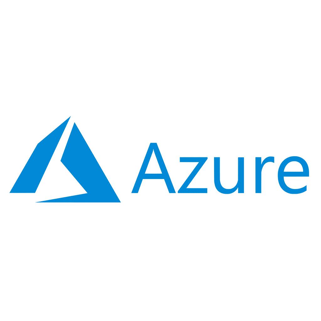 Microsoft Azure ISO-gecertificeerd