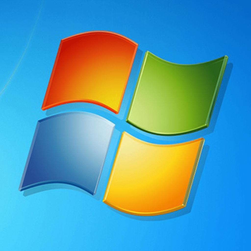 Het einde van Windows 7