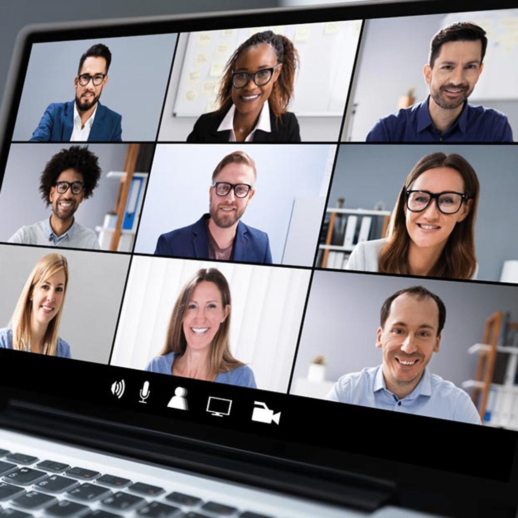 De 8 beste gratis videoconferentietools