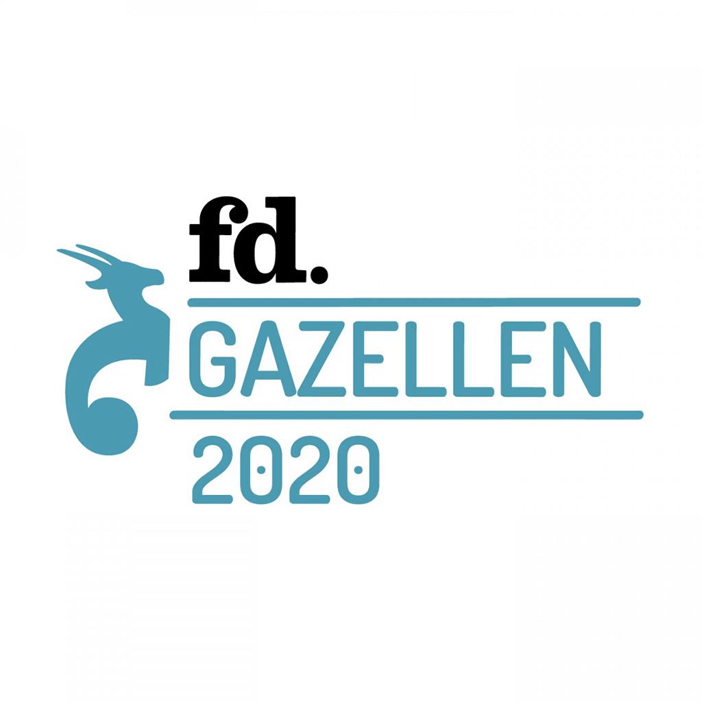 Linden-IT een van de FD Gazellen 2020!