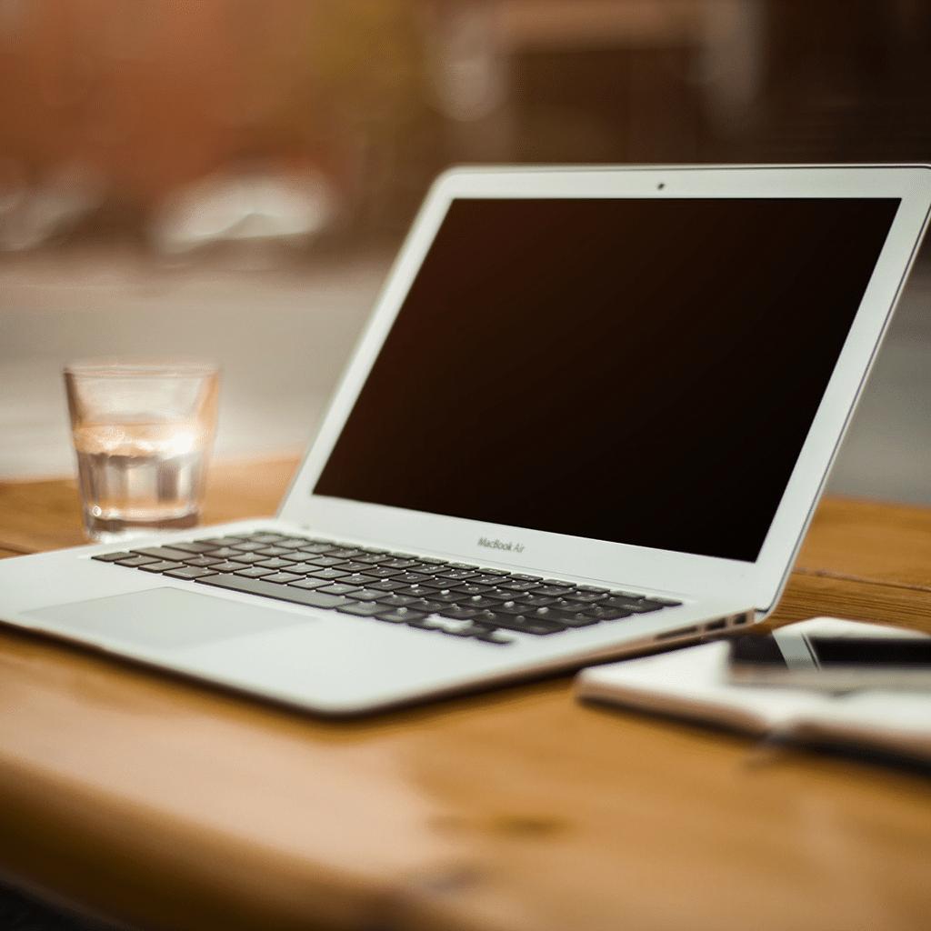 Serie: Beter werken – je werkplek