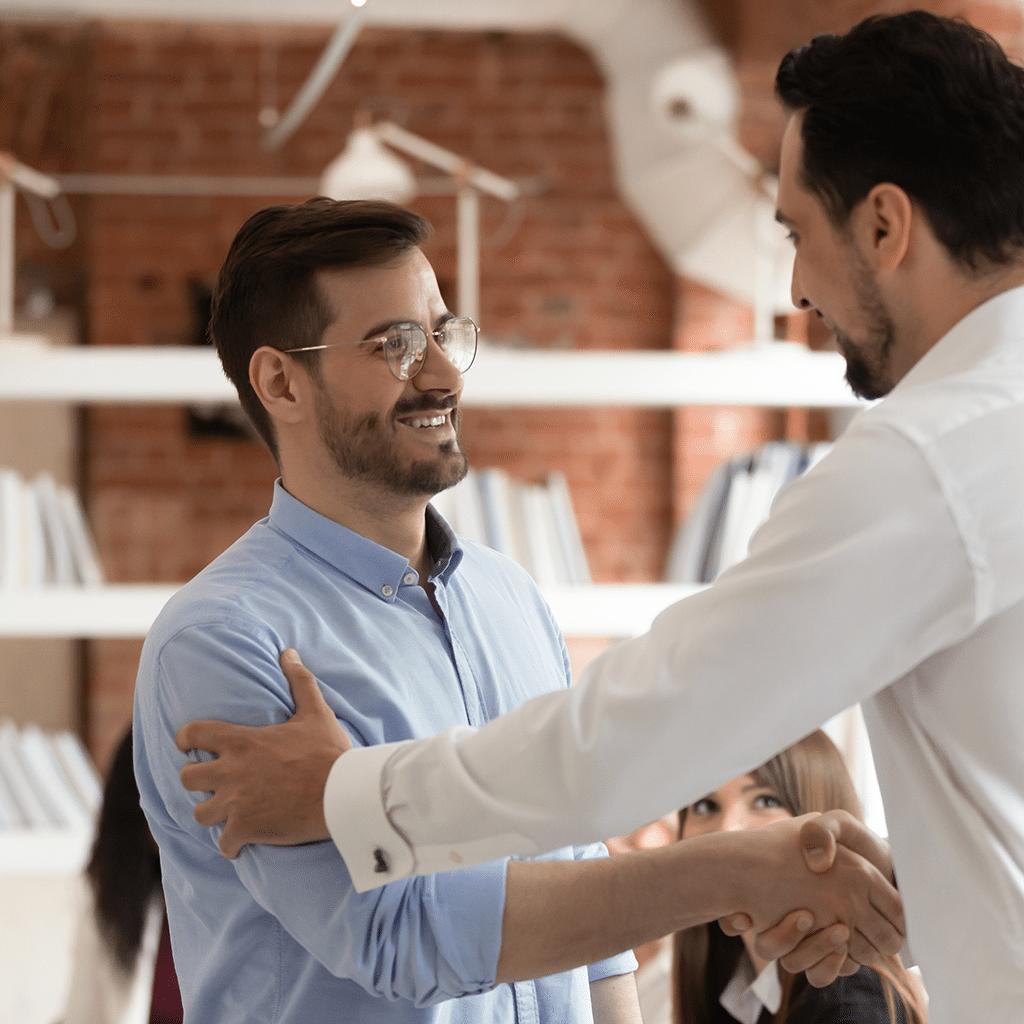 Tips voor beoordelingsgesprekken en het beoordelen van externe IT-professionals