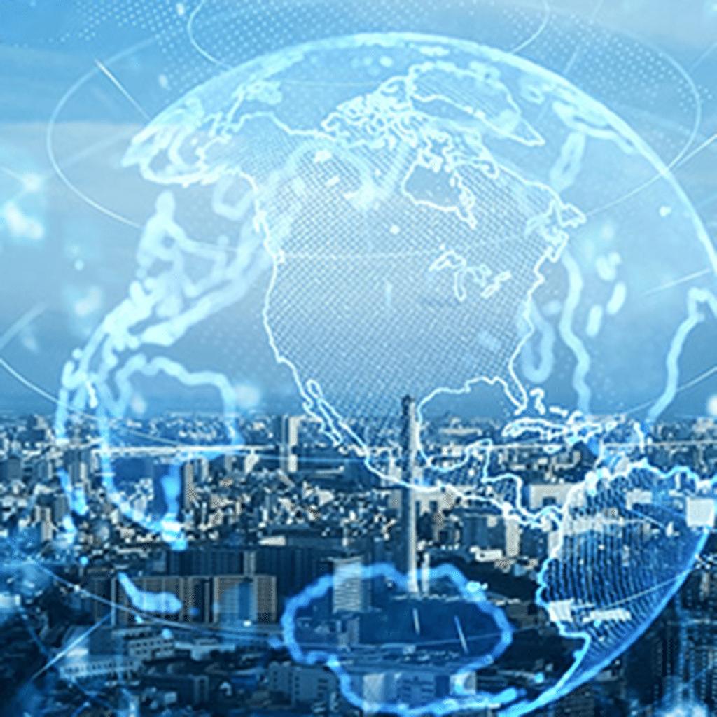 Trends en ontwikkelingen in de ICT markt
