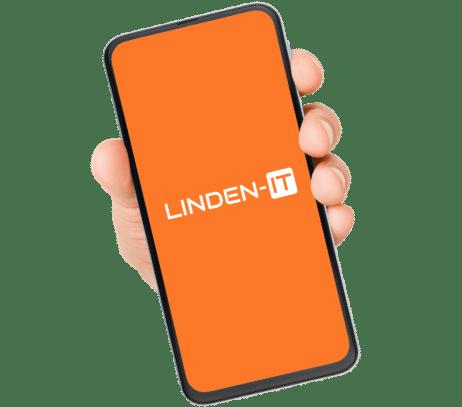 Contact met Linden-IT