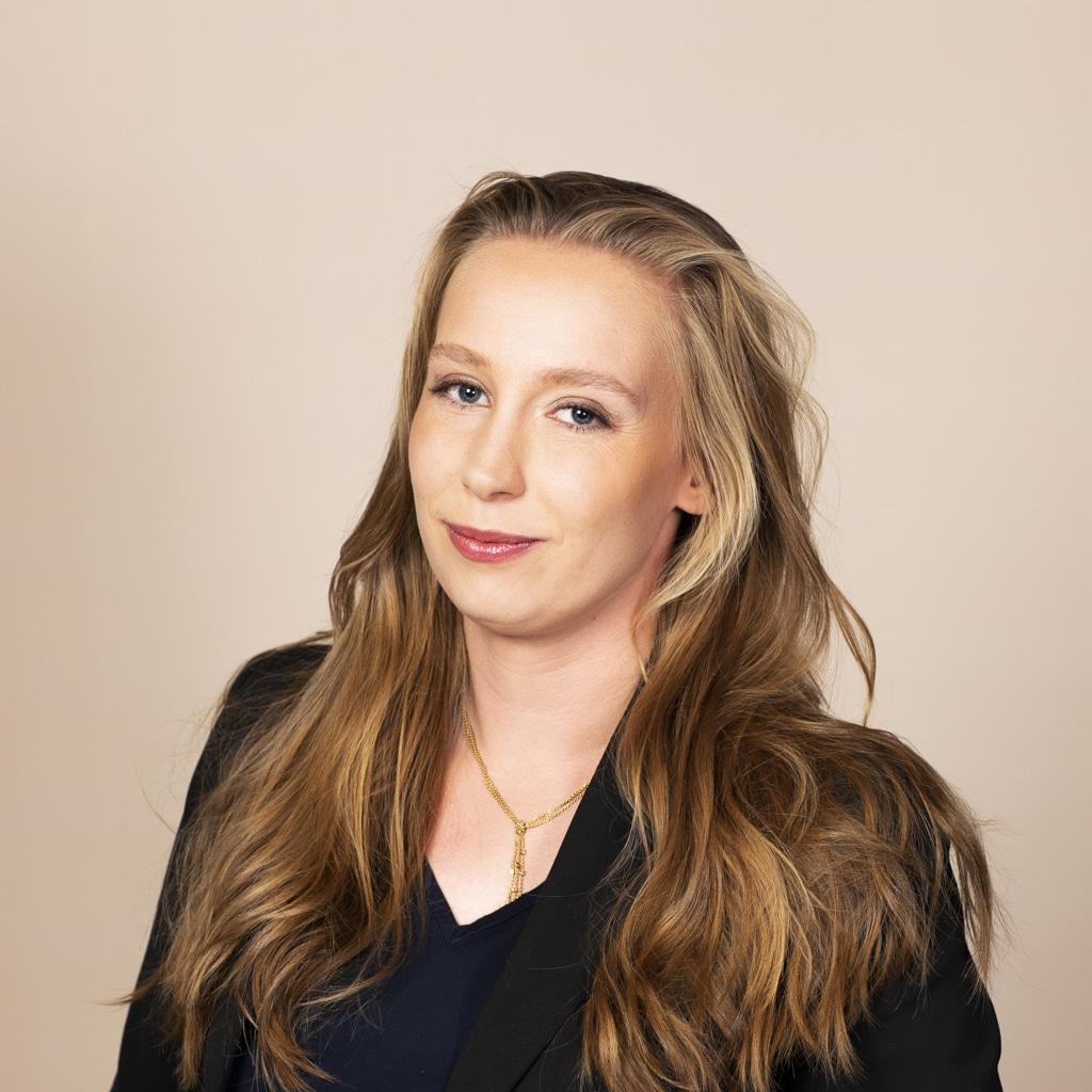 Kirsten Bults