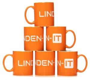 Groeien binnen Linden-IT
