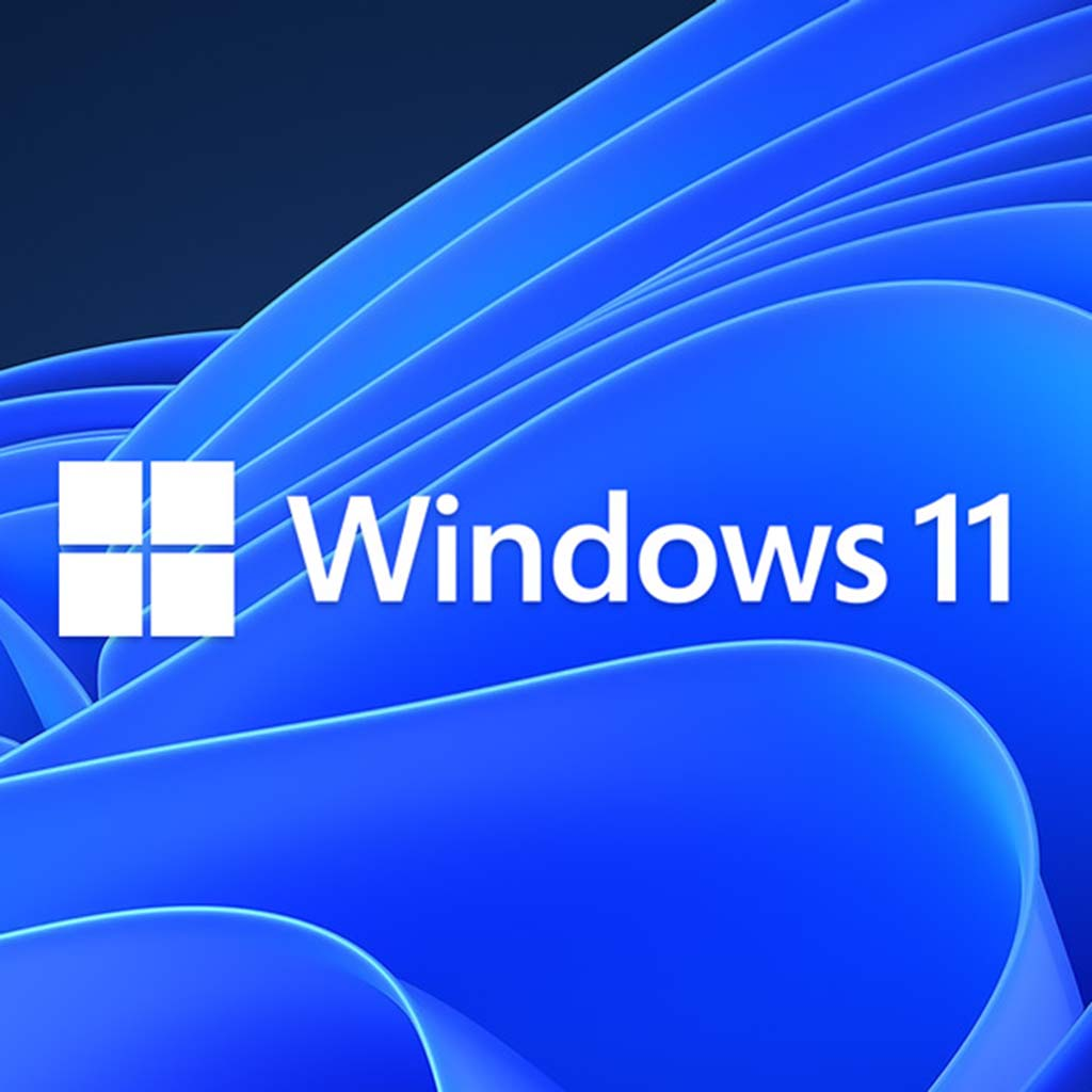 Windows 11 is er!